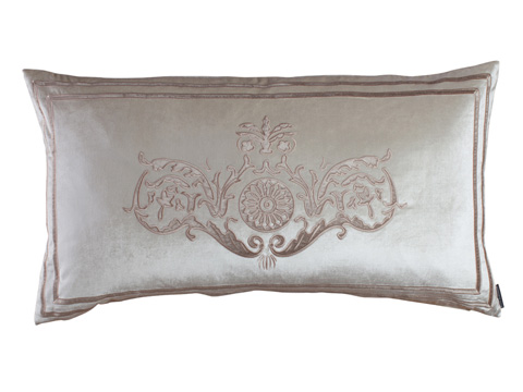 Lili Alessandra - Paris King Pillow - L152AKI