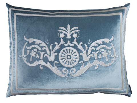 Lili Alessandra - Paris Standard Pillow - L152ASB