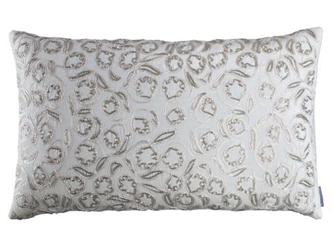 Lili Alessandra - Ellie Large Rectangle Pillow - L1631DI