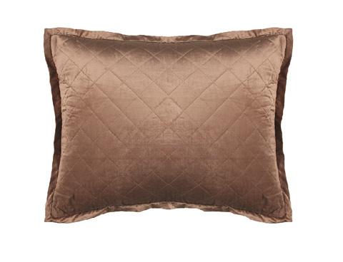 Lili Alessandra - Chloe Standard Pillow - L190CH-W