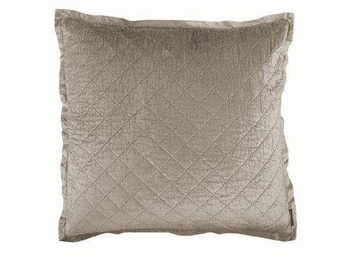 Lili Alessandra - Chloe European Pillow - L190LF-W