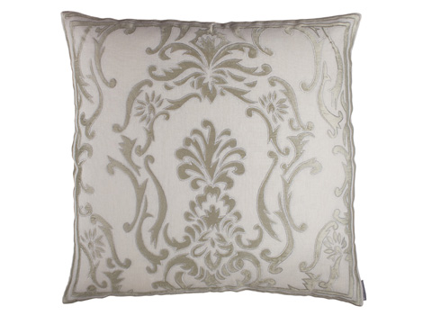 Lili Alessandra - Louie European Pillow - L271ALWS-V