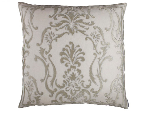 Lili Alessandra - Louie Square Pillow - L271ASWS-V