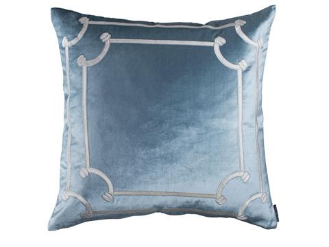 Lili Alessandra - Versailles European Pillow - L273ALWS-V