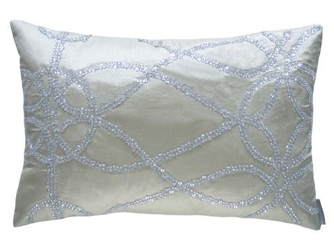 Lili Alessandra - Whimsical Small Rectangle Pillow - L395RI