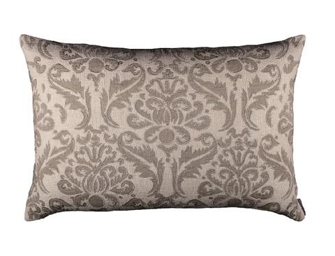 Lili Alessandra - Versailles Large Rectangle Pillow - L473ARIN-L