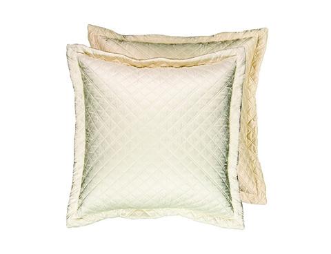 Lili Alessandra - S&S Reversible European Pillow - L500LIE