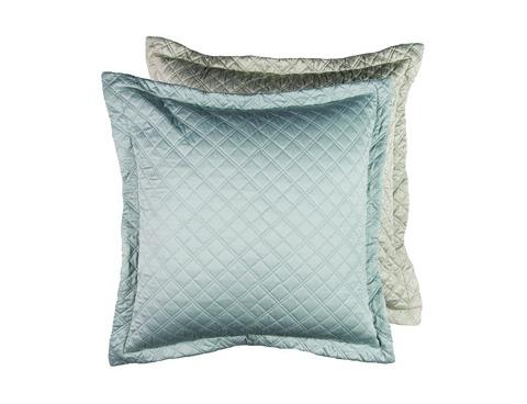 Lili Alessandra - S&S Reversible European Pillow - L500LSB