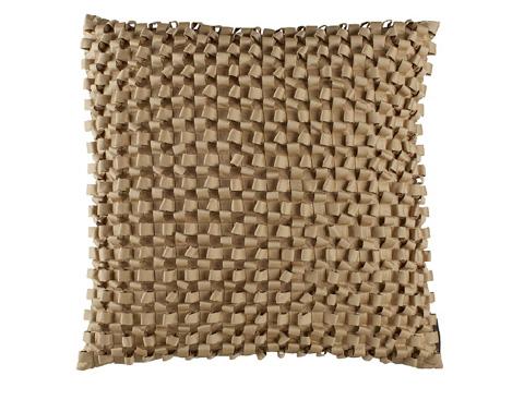 Lili Alessandra - Ribbon Square Pillow - L501E
