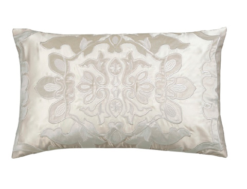 Lili Alessandra - Morocco Small Rectangle Pillow - L582I