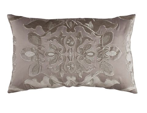 Lili Alessandra - Morocco Small Rectangle Pillow - L582T