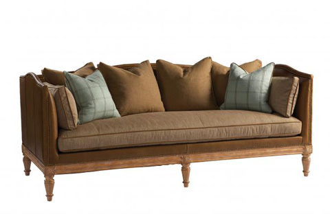 Lillian August Fine Furniture - Belvedere Sofa - LL2034S