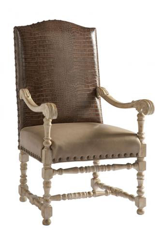 Lillian August Fine Furniture - Gatewick Host Chair - LA1104C