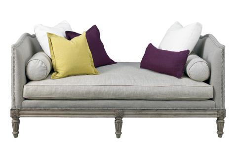 Lillian August Fine Furniture - Belvedere Day Bed - LA2024L