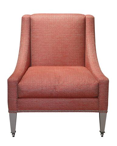 Lillian August Fine Furniture - Dudley Chair - LA3105C
