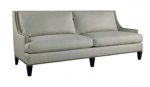 Lillian August Fine Furniture - Royce Sofa - LA7112S