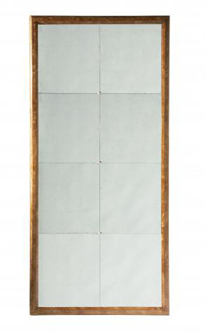 Lillian August Fine Furniture - Duke Floor Mirror - LA82341-01