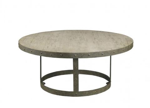 Lillian August Fine Furniture - Grant Cocktail Table - LA99310-01