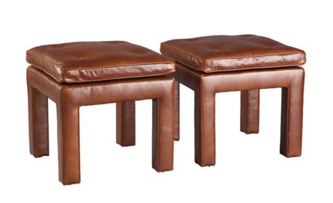 Lillian August Fine Furniture - Wallingford Bench - LL8102B
