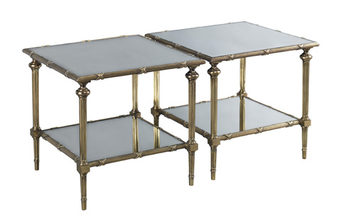 Lillian August Fine Furniture - Hughes Bunching Table - LA13311-01