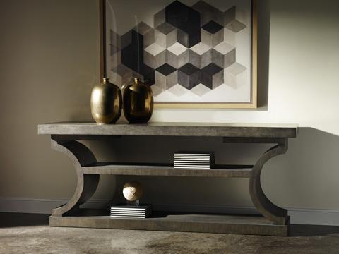 Lillian August Fine Furniture - Kostas Console - LA15332-01
