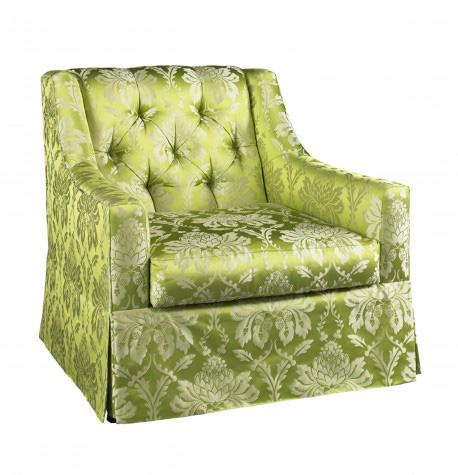 Lillian August Fine Furniture - Camille Chair - LA7141C