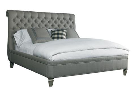 Lillian August Fine Furniture - Devon King Bed - LA82522