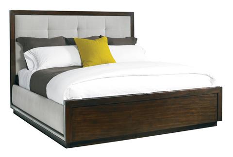 Lillian August Fine Furniture - Walker Bed - LA16521-01