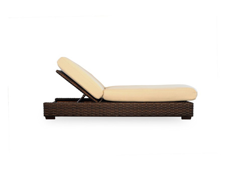 Lloyd Flanders - Contempo Pool Chaise - 38023