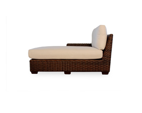Lloyd Flanders - Contempo Right Arm Chaise - 38025