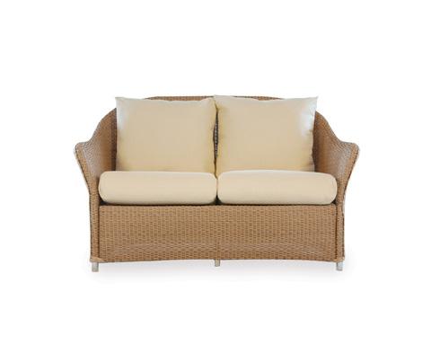 Lloyd Flanders - Weekend Retreat Love Seat - 72050