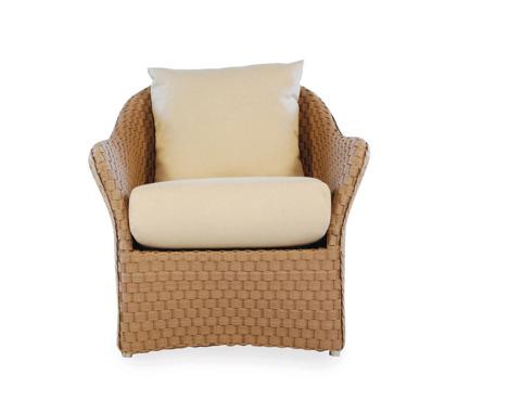 Lloyd Flanders - Weekend Retreat Lounge Chair - 72402