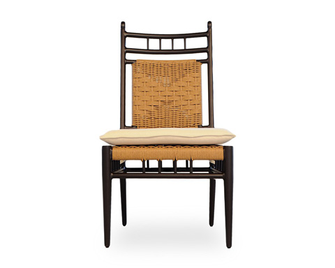 Lloyd Flanders - Low Country Dining Side Chair - 77007