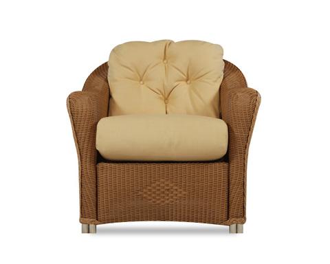 Lloyd Flanders - Lounge Chair - 9003