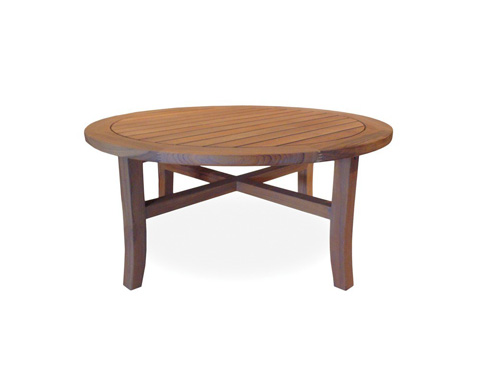 Lloyd Flanders - Round Conversation Table - 286441