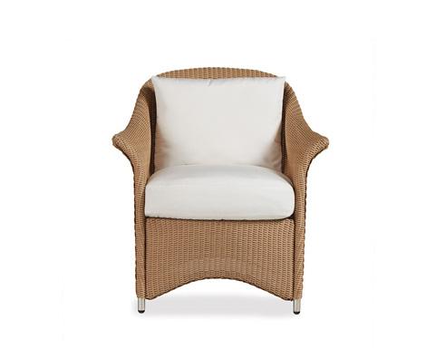 Lloyd Flanders - Dining Chair - 128001