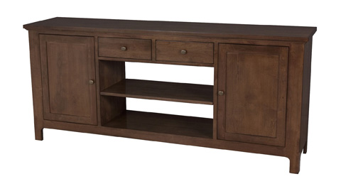 Lorts - Entertainment Console - 1168