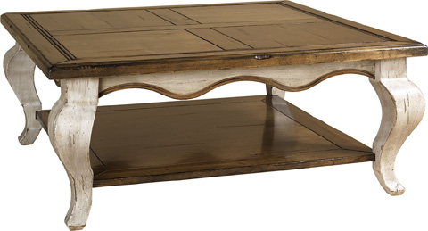 Lorts - Square Cocktail Table - 1218