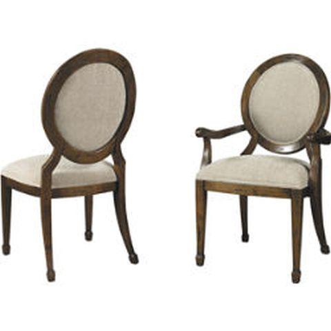 Lorts - Side Chair - 9785