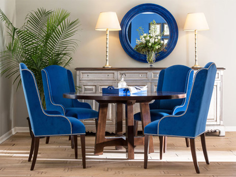 Lorts - Dining Room Set - DINING1