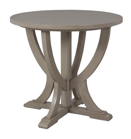 Lorts - Lamp Table - 3317