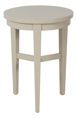 Lorts - Chairside Table - 3683
