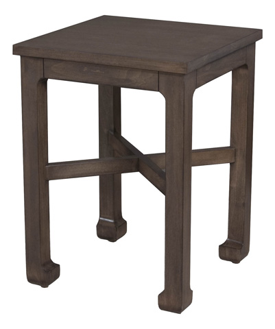 Lorts - Chairside Table - 3784