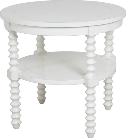 Lorts - Lamp Table - 3875