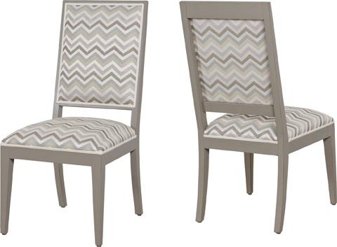 Lorts - Side Chair - 7925