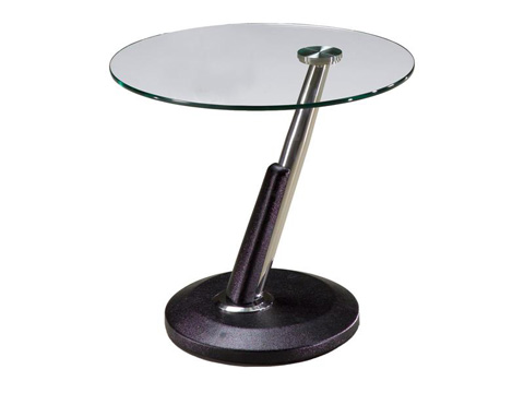 Magnussen Home - Round End Table - 38004