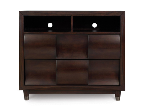Magnussen Home - Media Chest - B1794-36