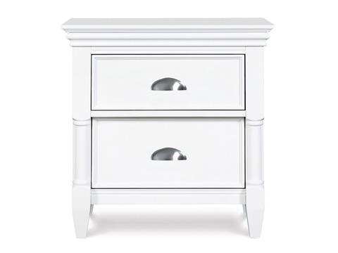 Magnussen Home - Drawer Nightstand - B2026-01