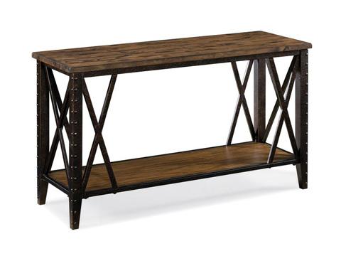 Magnussen Home - Rectangular Sofa Table - T1908-73