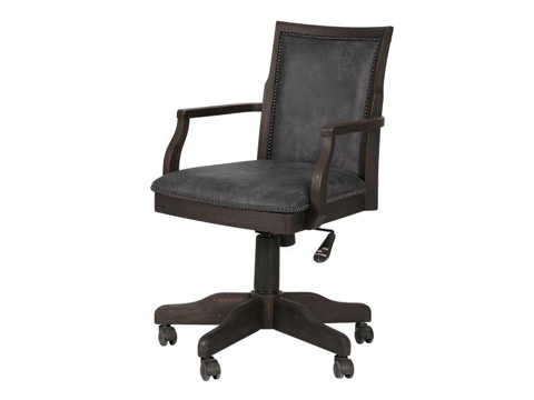 Magnussen Home - Fully Upholstered Desk Chair - H2588-83